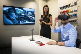 Audi Rolling Out Virtual Reality Systems to Its Showroom