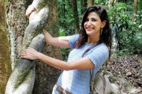Naseeruddin Shah Plays a Huge Role In My Career: Aahana Kumra