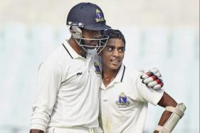 Ranji Trophy Group D Round-Up: Raman, Easwaran Put Bengal in Driver's Seat vs Punjab