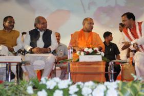 BJP Attempts to Woo Brahmins in UP Over Perceived Caste Imbalance