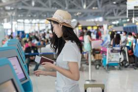 Flyers Are Paying The Price For Airport Fees Which Have Doubled Over The Last Decade
