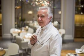 Chef Alain Ducasse to Create Menu for New Destination Cafe in Paris