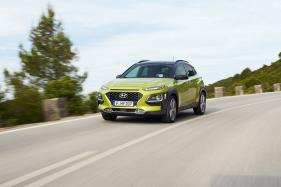 Hyundai to Reveal Electrified Version of Kona Compact Crossover SUV at Geneva Motor Show