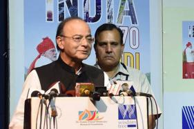 Arun Jaitley Responds to Yashwant Sinha: Don't Have the Luxury of Being Former FM