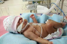 Save Our Premature Baby Girl