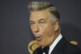 'Mr. President, Here is Your Emmy': Alec Baldwin Wins as Donald Trump