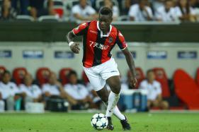 Mario Balotelli Double Helps Nice Thrash Monaco