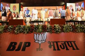 BJP National Executive LIVE: War on Corruption Uncompromisable, Says PM