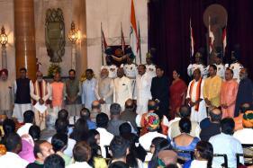 Narendra Modi Cabinet Reshuffle 2017: Here are the Five Key Takeaways