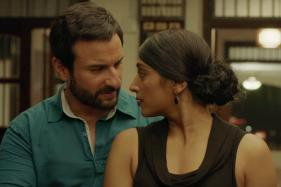 Chef New Song Tere Mere Darmiyaan Captures The Essence of Love and Separation