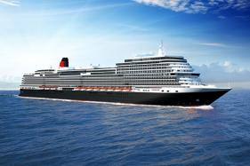 Luxury Cruise Liner Cunard to Get New Ship in 2022