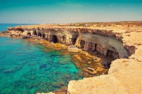Cyprus Chalks Up 'Best Ever' Summer For Tourist Arrivals