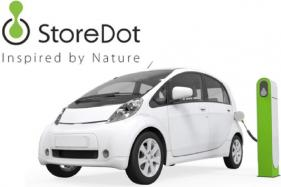 Daimler Invests in Superfast Battery Charging Technology Startup StoreDot