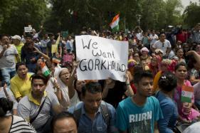 GJM Calls Off 104-Day Strike in Darjeeling After Rajnath Singh Moots 'Tripartite Deal'