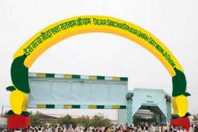 IT Details of Dera Sacha Sauda-Linked Bodies 'Private', RTI Query Reveals