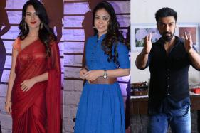 Puja Banerjee, Ashish Chowdhry and Sumona Chakravarti Talk About Their Show Dev And More