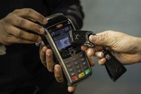 Turn Your Car Key Into a Credit/Debit Card