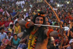 Dussehra 2017: 5 Places That Celebrate The Victory of Good Over Evil Differently