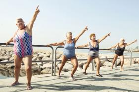 More Research Points to Exercise as a