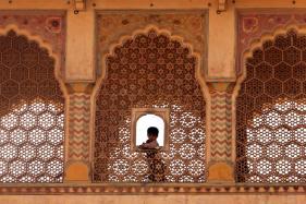 Bishangarh' Warrior Fort Converted to Heritage Resort