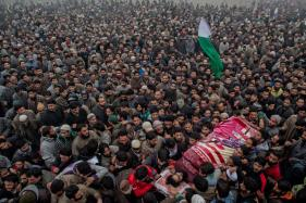 Busting Myth that Kashmir Militancy is a 'Three-and-a-Half Districts Problem'