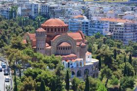 Greece, Bulgaria Announce New Rail Link Plan From Aegean to Black Sea