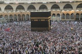 Religious Tourism: The White Gold of Saudi Arabia