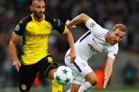 Champions League: Kane Downs Dortmund as Spurs End Wembley Woe