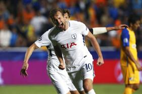 Champions League: Chiellini Says it Will Take All Juventus to Stop Kane