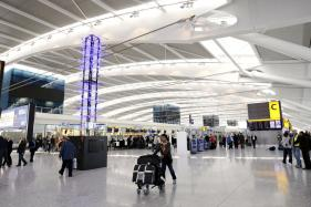 London Heathrow is The World's Most Connected Airport