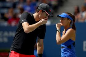 US Open: Murray and Hingis Add to Wimbledon Title