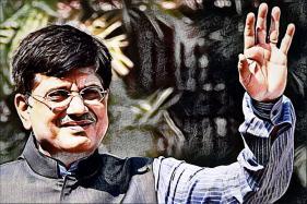 Piyush Goyal gets Cabinet Rank: A Reward For Power Sector Reforms