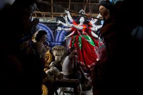 Calcutta HC Asks WB Govt Why Moharram, Durga Puja Can't Coincide