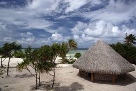 The Godfather of Eco-bling: Brando's Tahitian Paradise
