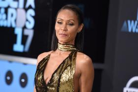 I'm Not a Scientologist: Jada Pinkett Smith