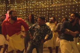Watch | Mohanlal Does the Jimikki Kammal Dance, Fans are Ecstatic