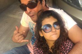 Are Juhi Parmar and Sachin Shroff Heading for Splitsville?