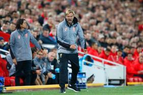 Champions League: Correa Leveller Spoils Liverpool Return