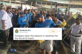 India-Pak Cricket Fans Unite To Shut Aussie Journalist's Tasteless Tweet