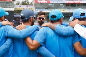 India vs Australia T20I: Rain Forces Hosts to Cancel Practice