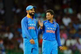 Kuldeep Keen to Play Aggressive Brand of Cricket & Go for Kill
