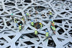 15 Interesting Facts About Louvre Abu Dhabi You Might Not Know