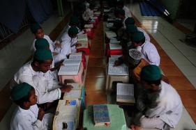 After Madrasa Remark, Shia Waqf Board Chairman Sent Defamation Notice for Rs 20 Crore