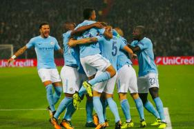 Man City's Cruise to Title Sparks Scramble for FA Cup Glory
