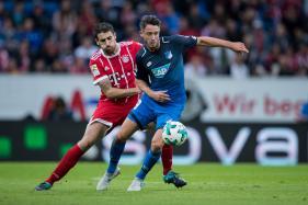 Bayern Munich Crash to Shock Defeat at Hoffenheim
