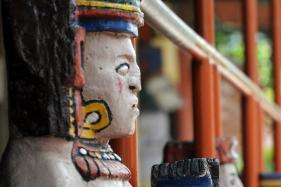 Move Over Disney, Mexico Plans Mayan Theme Park