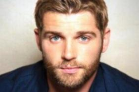 The Brave Is A Very Diverse Show: Mike Vogel