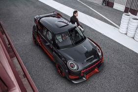 MINI John Cooper Works GP Concept To Be Showcased At Frankfurt Motor Show