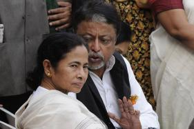 Mukul Roy, Trinamool Heavyweight, Quits Party and Rajya Sabha