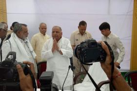 Mulayam Singh Holds on to Shivpal as Son Akhilesh Cements His Position
